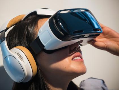 Златоглавая и Северная столицы готовы помогать в развитии VR-технологий в регионах