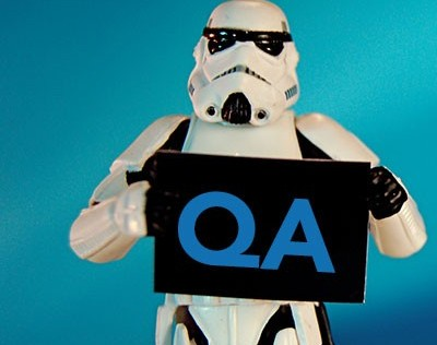 QA/QC Engineer
