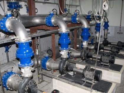 Комплексная автоматизация и диспетчеризация артезианских скважин, водозаборов и водоканалов